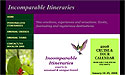 Incomparable_Itineraries