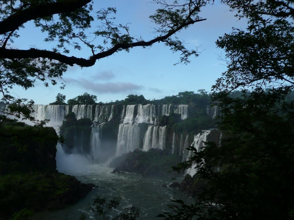 Iguaz� VII