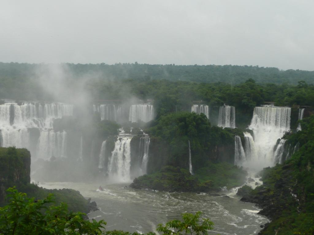 Iguaz� I