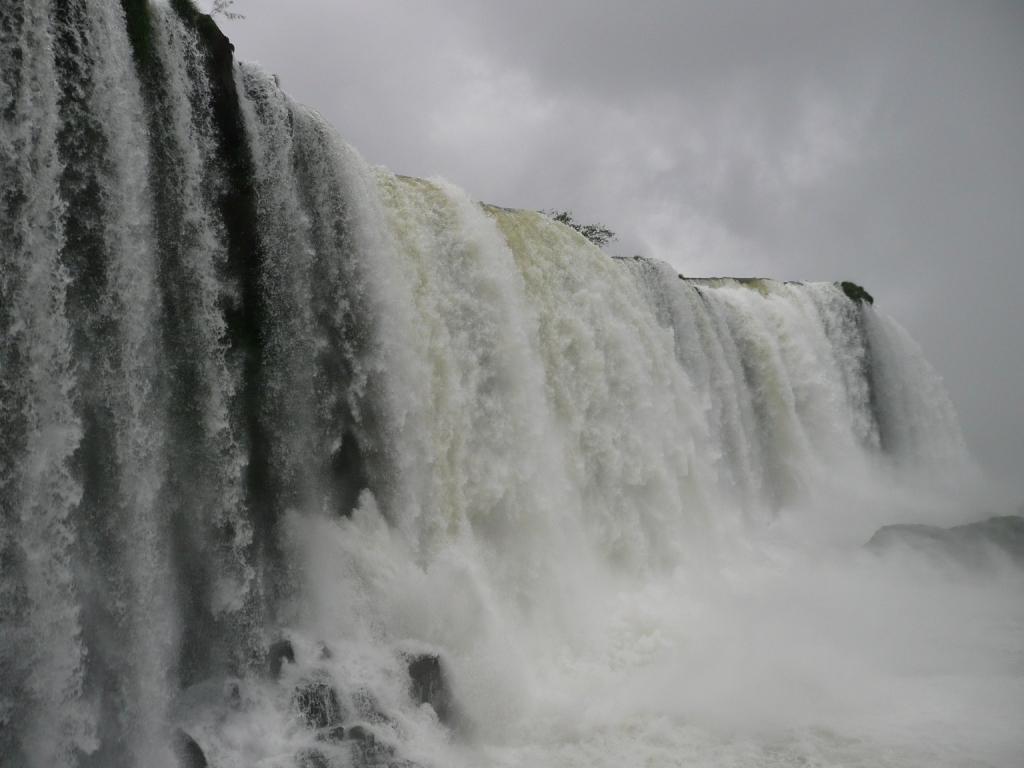 Iguaz� II