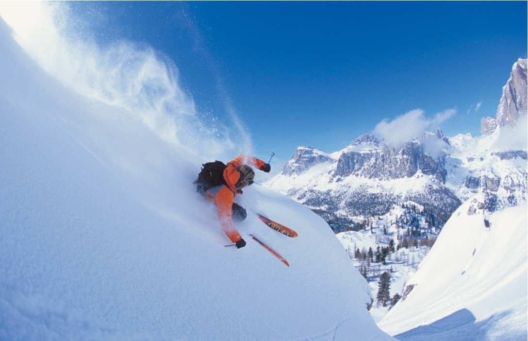 Perito Moreno Ski Resort